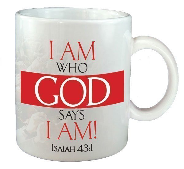 Season of Super Miracles Collector's Cup #2, I am who God says I am!