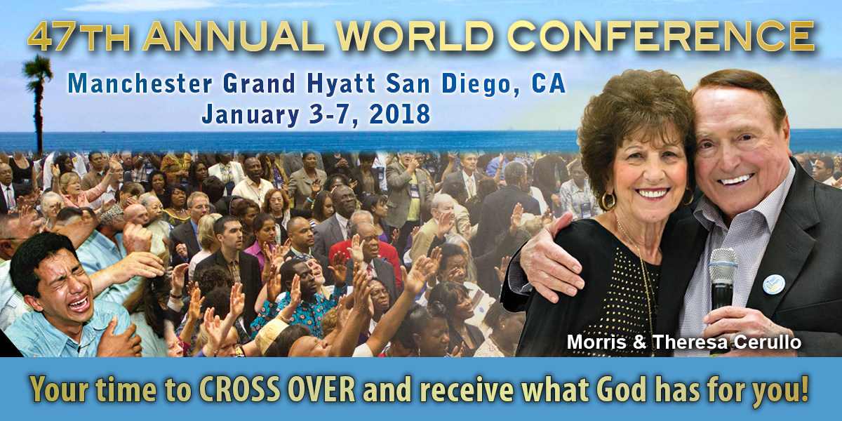 47th Annual World Conference