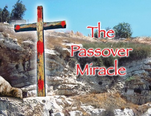 God's Passover Miracle
