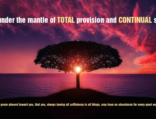 The Power of the Prophet's Mantle – Morris Cerullo World