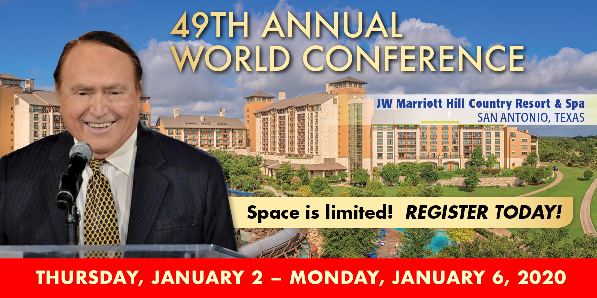 49th Annual World Conference