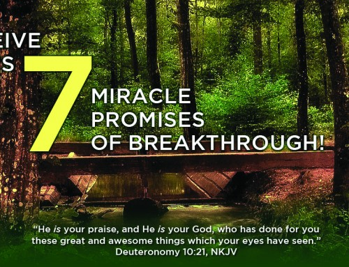 7 Miracle Promises
